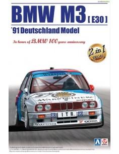 BMW M3 E30 DTM 1991