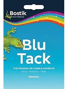Bostik - 801103 - Blu Tack  - Hobby Sector