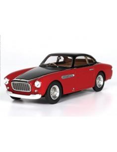 Ferrari 212 Inter Vignal Chassis 0135E 1962