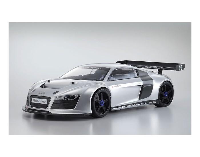Kyosho Audi R8 LMS - Inferno GT2 VE Race Spec RTR
