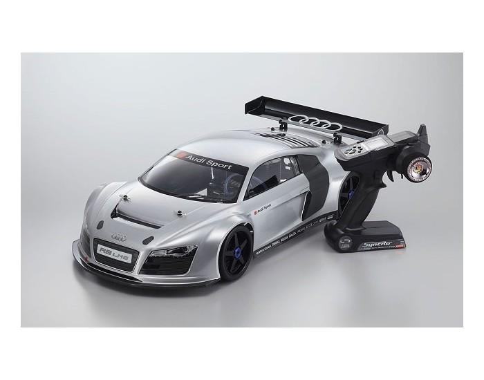 V-ONE R4 SP Nitro 4WD Touring Car KIT