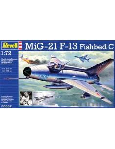 MiG-21 F-13 Fishbed C