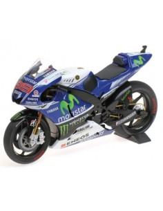 Yamaha YTZ−M1 Yamaha Factory Racing Nr.9