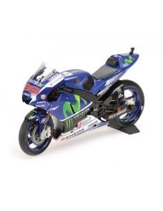 Yamaha YTZ−M1 Movistar Yamaha MotoGP