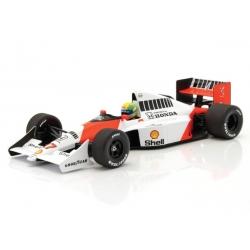 McLaren Honda MP4−5B Nr.27 Ayrton Senna