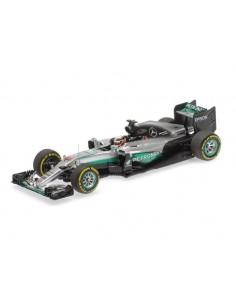 Mercedes AMG Petronas F1 Team F1 W07