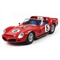 Ferrari 330 TRI Winner Le Mans 1962