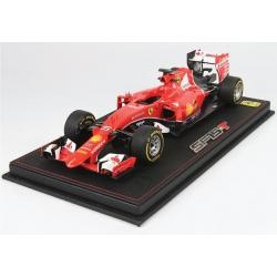 Ferrari California T Closed