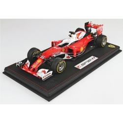 Ferrari SF16-H 2016