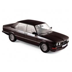 BMW M535i (E28) 1980