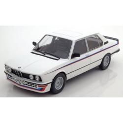 BMW M535i E12 BMW Motorsport 1981