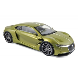 DS E-Tense Salon de Geneve 2016