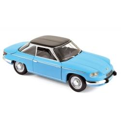 Panhard 24 CT 1964