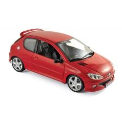 Peugeot 206 RC 2003