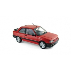 Peugeot 309 GTI Phase 1 1987