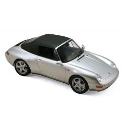 Porsche 911 / 993 Cabriolet 1994