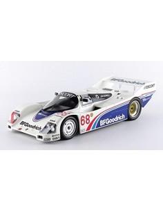 Porsche 962 C 600 km de Riverside 1985
