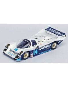 Porsche 962 C Winner 24h de Daytona 1986
