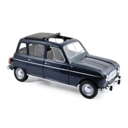 Renault 4L 1965