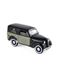Renault Juvaquatre 300 KG Parfum Revillon 1953