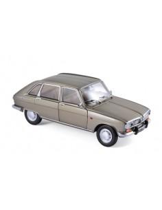 Renault R 16 1969