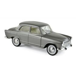 Simca Aronde Montlhery Special 1962