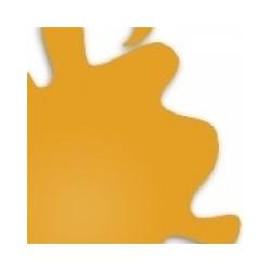 MrHobby (Gunze) - H34 - H34 Cream Yellow Gloss - 10 ml Acrylic Paint  - Hobby Sector