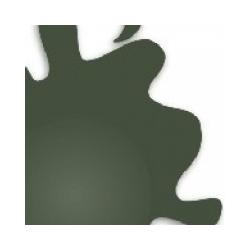 H36 Dark Green Gloss - 10 ml Acrylic Paint
