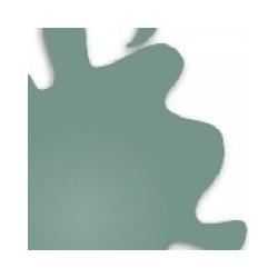 MrHobby (Gunze) - H61 - H61 IJN Gray Gloss - 10 ml Acrylic Paint  - Hobby Sector