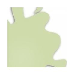 MrHobby (Gunze) - H74 - H74 Duck Egg Green Semi Gloss - 10 ml Acrylic Paint  - Hobby Sector