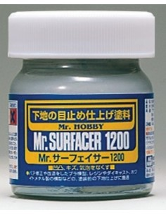 Mr. Surfacer 1200 40 ml