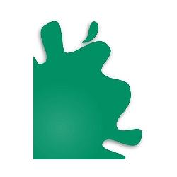 H89 Metallic Green - 10 ml Acrylic Paint