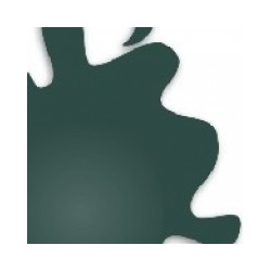 H309 FS34079 Green Semi Gloss - 10 ml Acrylic Paint