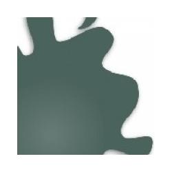 MrHobby (Gunze) - H317 - H317 FS36231 Gray Flat - 10 ml Acrylic Paint  - Hobby Sector