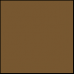 H457 Earth Brown Flat - 10 ml Acrylic Paint
