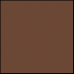 H456 Dusty Brown Flat - 10 ml Acrylic Paint