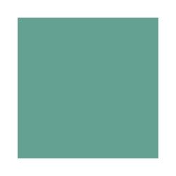 H461 Oxide Green Flat - 10 ml Acrylic Paint
