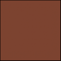 H463 Red Brown 2 Flat - 10 ml Acrylic Paint