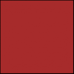 H467 Carmine Red Flat - 10 ml Acrylic Paint