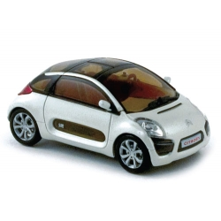 Citroen C Airplay Concept