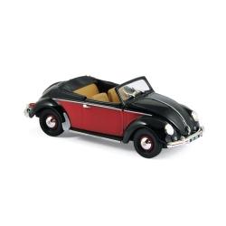 Volkswagen Hebmuller 1949