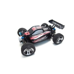 BX18 Buggy Red RTR 2,4 GHz 1:18