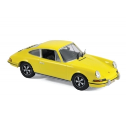 Porsche 911 S 2.4L 1973