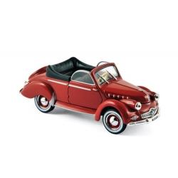 Panhard Dyna X Cabriolet 1951