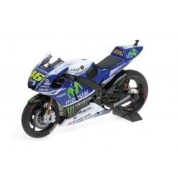 Yamaha YTZ−M1 Yamaha Factory Racing Nr.46