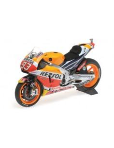 Honda RC213V Repsol Honda Team Nr.26