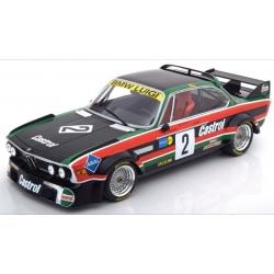 BMW 3.0 CSL LUIGI RACING – DE WAEL/DE FIERLANT/NILSSON WINNERS GP NÜRBURGRING 1976