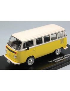 Volkswagen Kombi T2 1976