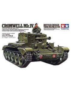 British Cruiser Tank Cromwell Mk.IV