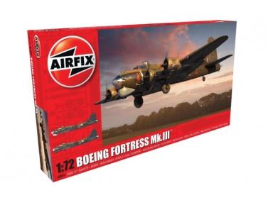 Boeing Fortress Mk.III